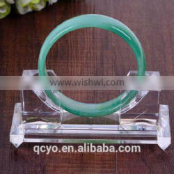 high quality product! EXCELLENT craft acrylic bracelet display B-02