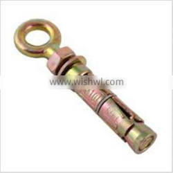 Zinc Plated Sleeve Anchors for fastener