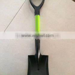 Portable digging hand tools and names garden mini shovel for sale