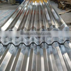 cheap aluminum metal roofing sheet