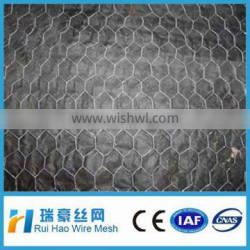 Hexagonal Wire Mesh/Chicken Wire Netting