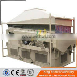 Small industrial seed gravity separator / beans separator for grain cleaning
