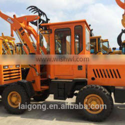 laigong wheel loader price for spare parts