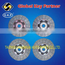 volvo clutch 1861 988 040 clutch disc for volvo