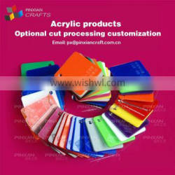 ODM Acrylic products customized processing