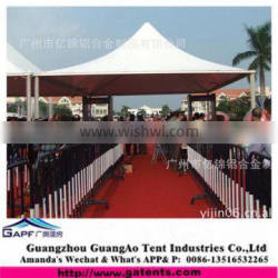 Direct Factory Price Fast Delivery commercial gazebo tent