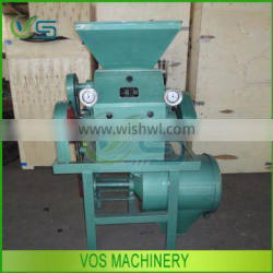 400-500 kg/h small scale flour mill machinery/flour mill machine for sale