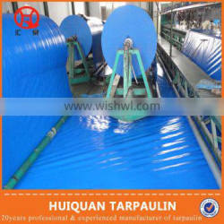 Vinyl tarpaulin for flexible ventilation duct,Flexible flame retardant tarpaulin for duct hose/PVC coate tarpaulin,FLEXIBLE DUCT