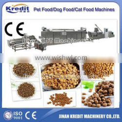 Animal food processing line/extrusion machine