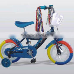 2012 hot and high quality kids bicycle