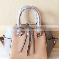 2015 Top Leather Bags Handbag Fashion PU handbag For Ladies