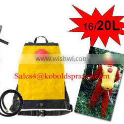 Fire Fighting Backpack