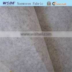 Polyester fabric raw material