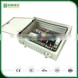 GWIEC Promotional Product Solar Pv String Combiner Box With Solar Junction Box 18 strings