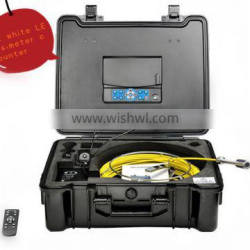 pipe inspection Camera snake for drain cleaning,3199F