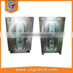 Top Quality 2D&3D Modeling Plastic Injection Mold
