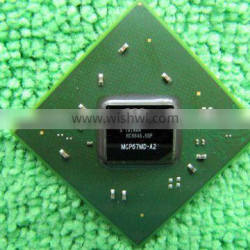 100% New NVIDIA BGA Chipset With Balls (MCP67MD-A2)
