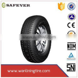 High Performance tyre P235/75r15 Radial Car Tire Manufacture in China