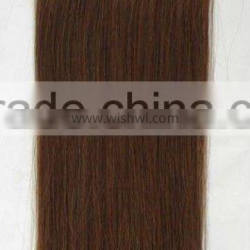 wholesale price top quality human hair weft
