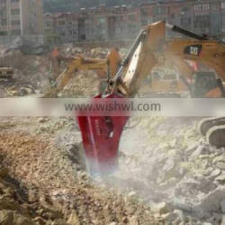 selling Hydraulic rock drill hammer for excavator in low cost