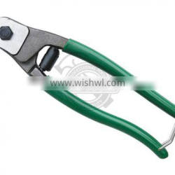 British Type 8-Inch Stainless Steel Wire Cutter Plier