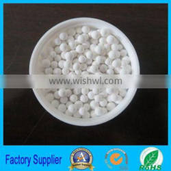 Impegnated activated alumina ball hydrolysis catalyst for sale