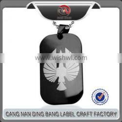 Factory Price High Quality Custom Metal Dog Tag