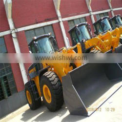 cheap construction equipment china made 5 ton wheel loader for sale