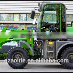hot sale mini wheel loader with low price