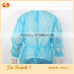 disposable Operation Sterilized Clothes