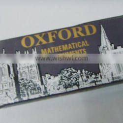 2015 Hot Factory direct wholesale ruler and cmpass japan stationery