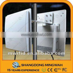 2.45Ghz directional RFID active reader for long distance