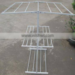 JHC-1001 Clothes drying rack/High quality clothes drying rack/New design clothes drying rack
