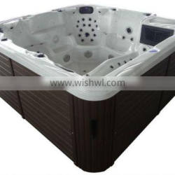 121 JETS hot tub outdoor spa outdoor drain cover