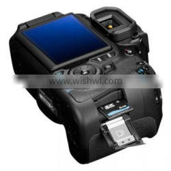 Canon EOS 60D with 18-55mm IS II Lens Kit