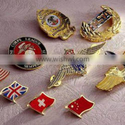 Double-sided high-grade paint commemorative coins commemorative plaque custom made to order Alice