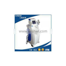 Professional IPL OPT laser beauty machine for fast hair removal