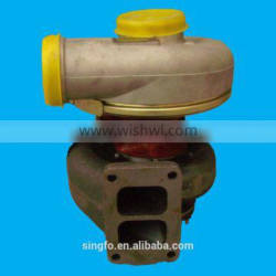 Turbochargers of generator parts