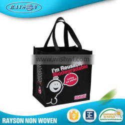 Oem Manufacturer Wholesales Non Woven Bag Price