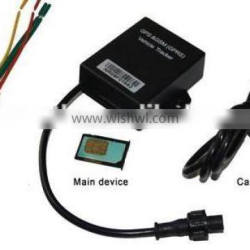 GPS 103A Hot sale cheap High quality Vehicle GPS Tracker online tracking server/absolute address