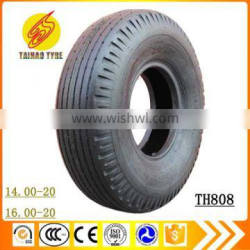 Taihao Brand off the road OTR tyre sand tyre 1400-20 1600-20