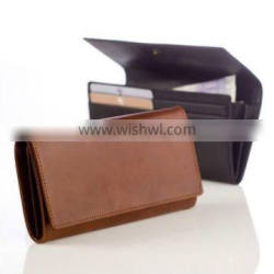 Leather Hand Purse / Wallets 16