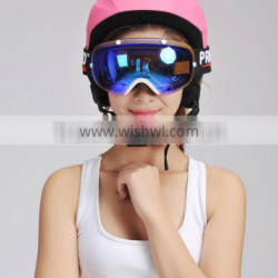 Retail and Wholesale Price Custom Snow Goggles Windproof Anti-fog