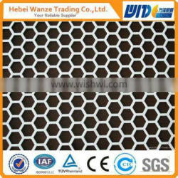 Stainless Steel Perforated Sheets/Perforated Metal Mesh/Perforated Metal Sheet (100% professional factory)