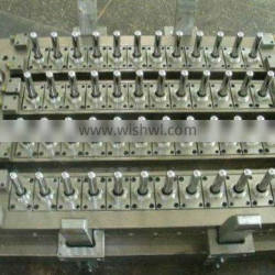 supply high quality plastic mould
