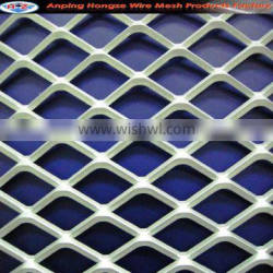 different materials expanded metal mesh (ISO9001 factory )