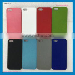 Customise Super Ultra Thin Frosted Cell Phone Case Cover shell For iPhone 6