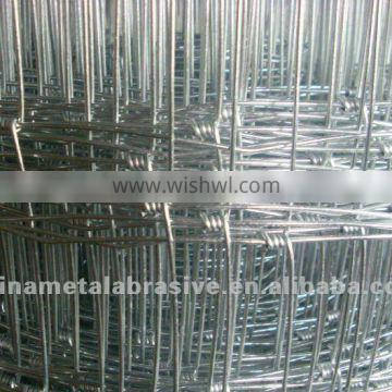 Hot sale galvanized cattle fence