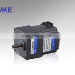 lower voltage 350 watt dc brushless gear motor