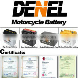 powerd welders battery original factory